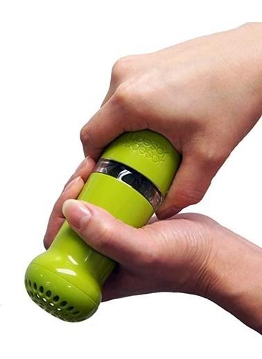 Joseph Joseph 70064 Tuz&Karabiber Değirmeni Yeşil Renkli
